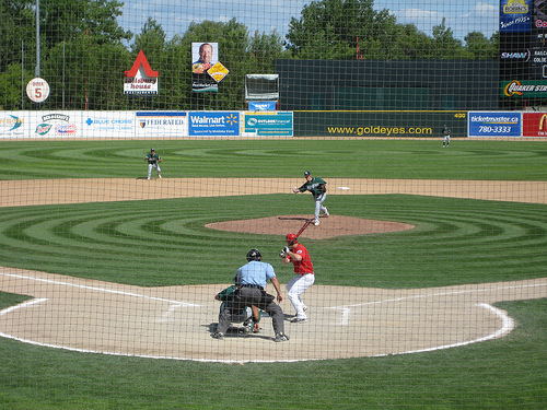Goldeyes Baseball Club, Winnipeg (450148)